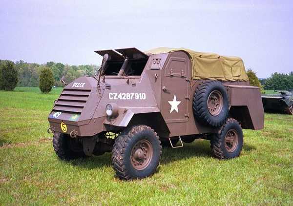 Tactical Armoured Patrol Vehicle AFV Forum